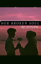 Her Broken Soul by furry496
