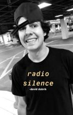 radio silence >> david dobrik by dobrikfx