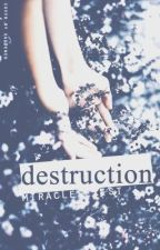 destruction by MiraclesExist