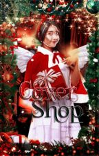 Cover Shop || RO by --manneqin