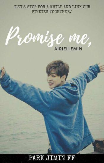 Jimin promise