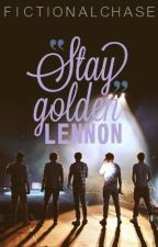 Stay Golden, Lennon (1D/ Harry Styles) by fictionalchase