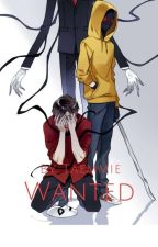 Wanted (Yandere Marble Hornets x Reader) by taemmie