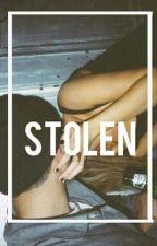 stolen ➸ hood by lustinz
