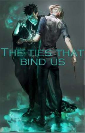 The ties that bind us by uBlindBitch