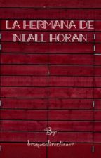La hermana de Niall Horan by bramuadirectioner