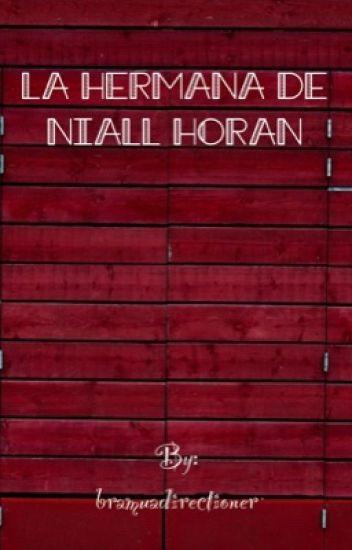 La hermana de Niall Horan