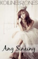 Ang Sinaing (ONE SHOT) by KoiLineBriones