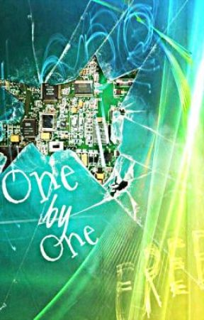 One by One by L3GGOMYEGG0