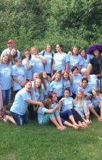 Girls Camp by kenzieElf2002