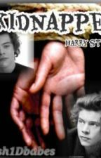 Kidnapped (Harry styles) by British1Dbabes