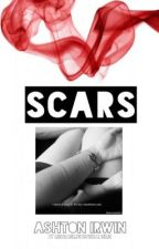 ON HOLD Scars ||Ashton Irwin by michaelrubspizzaonme