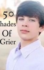 50 Shades of Grier by Grier_07