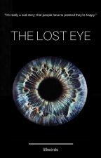 The Lost Eye by lillwords