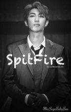 Spitfire [CB#1]   knj   completed by MinSugaBabyBoo