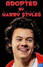 Adopted by Harry Styles by flannelboots135