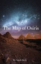 The Map of Osiris by SarahBeth9009