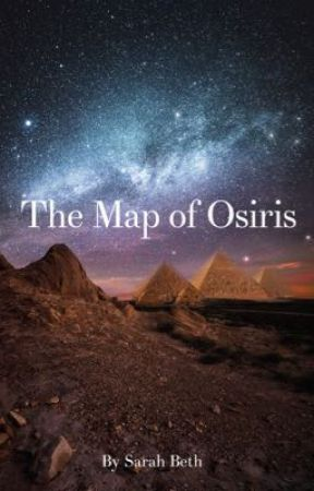 The Map of Osiris [ONGOING] by SarahBeth9009