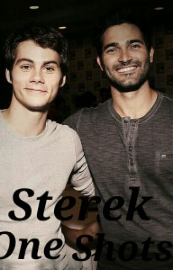 Sterek one shots[BoyxBoy]