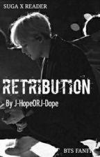 Retribution    Yoongi  by J-HopeORJ-Dope