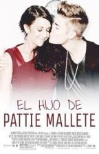 El Hijo de Pattie Mallette by bieebsswaggy0103