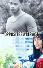 Opposites Attract  by slaybae19