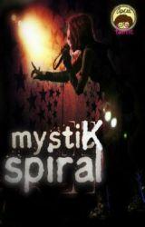 Mystik Spiral (Daria Fanfic Trent Lane love story) by misakisses