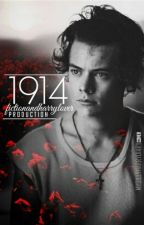 1914. - H.S. by fictionandharrylover