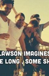 Lawson imagines by sammy_lawson