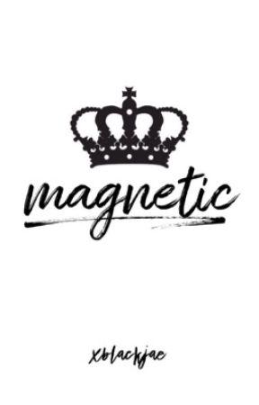 MAGNETIC | VKOOK & TAEGGUK by xBlackJae
