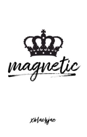 MAGNETIC | VKOOK & TAEGGUK by xBlackJae