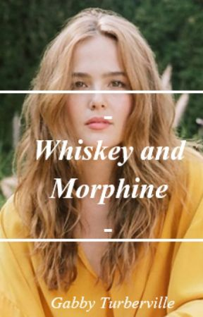 Whiskey and Morphine- Brian May  by gib_gab22