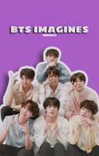 BTS IMAGINES by Moonchildxzx