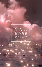 One more night by Jikook_child