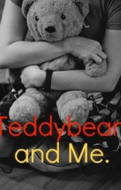 Teddybear and Me by dancinggiraffeee
