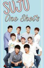 SUPER JUNIOR One Shots [Pedidos Abiertos] by Is_Kim_Dahyun