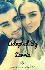 Adopted by Zerrie by marissamartin234