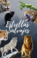 Estrellas Salvajes (En proceso) by user36144814