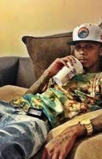 The Perfect Thug (August Alsina And YN Love Story)