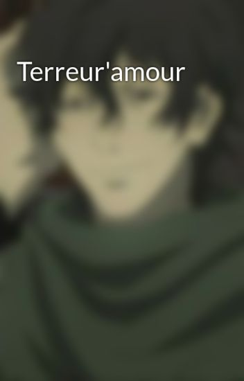 Terreur'amour