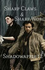 Sharp Claws And Sharp Words: An X-Men Fanfiction by shadowapple12