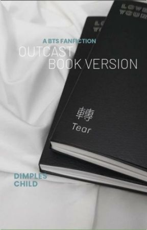outcast - bts (book ver.) by dimples_child