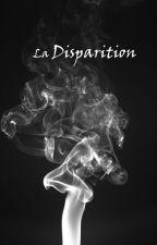 La Disparition by Oce133