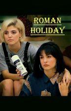 Roman Holiday   Albalia   Albay by 94hfkkid