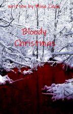 Bloody Christmas by DarkMinaChae