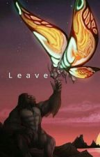 Leave (Captain James Conrad x reader) by QueenMoonButterfly