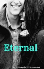 Eternal •Aeonian Book 2• by XBeautifulDreamerX