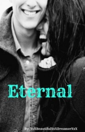 Eternal •Aeonian Book 2• by XBeautifulDreamerX