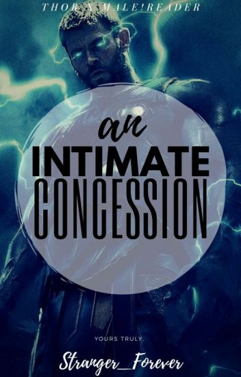 An Intimate Concession (Male Reader)
