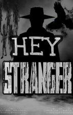 Hey Stranger #makeITsafePH (One Shot)  by S_OngK